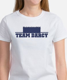 Darcy Ash Grey T-Shirt