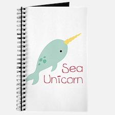 Sea Unicorn Journal