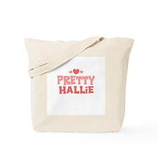 Hallie Tote Bag
