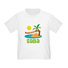 I Love Saba T