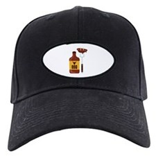 Barbeque Sauce Meat BBQ Baseball Hat
