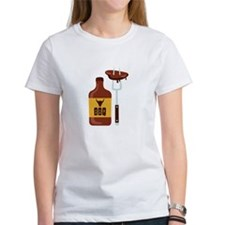 Barbeque Sauce Meat BBQ T-Shirt
