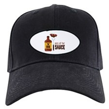 BOSS OF THE SAUCE Baseball Hat