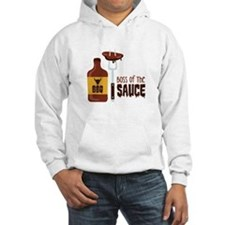BOSS OF THE SAUCE Hoodie
