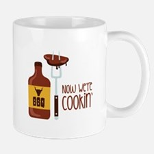 Now Were COOKIN Mugs