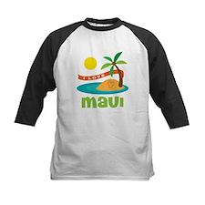 I Love Maui Tee