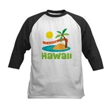 I Love Hawaii Tee