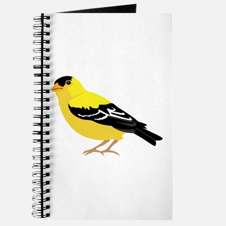 American Goldfinch Journal