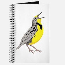 Western Meadowlark Journal