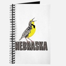 NEBRASKA Meadowlark Journal