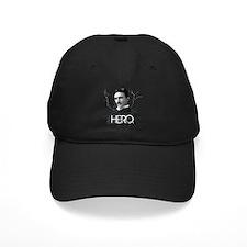 HERO. - Nikola Tesla Baseball Hat