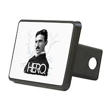 HERO. - Nikola Tesla Hitch Cover