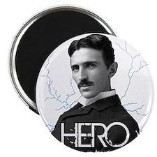 HERO. - Nikola Tesla Magnets