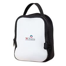 NOBAMA.jpg Neoprene Lunch Bag