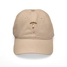 Jogging Team Baseball Cap