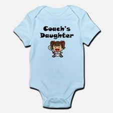 Tennis Coachs Daughter Body Suit