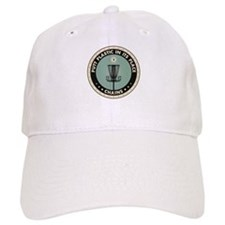 Putt Plastic In Its Place Baseball Baseball Baseball Cap