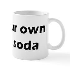 Pure evil - Soda Mugs