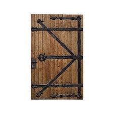 2d Cellar Door 3'X5' Area Rug