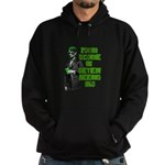 Four score and seven Beers ago Tee Hoodie