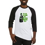 Four score and seven Beers ago Tee Baseball Jersey
