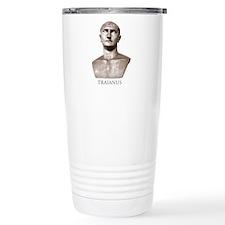 Trajan Travel Mug