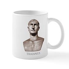Trajan Mugs