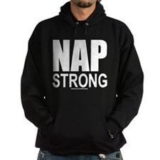 NAP STRONG Hoodie