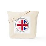 AGEN logo Tote Bag