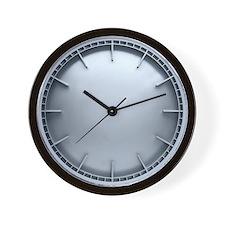 Design Futuristic Flying Disk Wall Clock