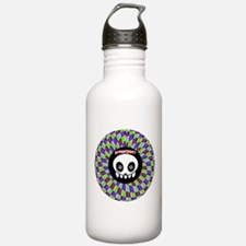 Hypnoghost Slowly rotating Water Bottle