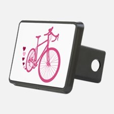 Bike Love Hitch Cover
