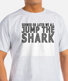 Jump The Shark T-Shirt