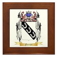 Ferrier Framed Tile