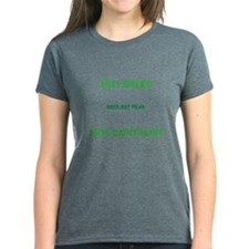 Anti-Greed T-Shirt