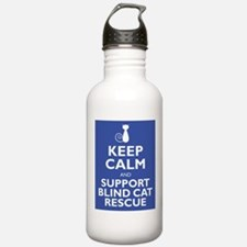 Keep Calm Water Bottle
