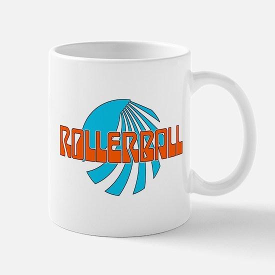Rollerball Mug
