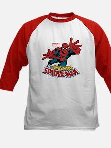 The Amazing Spiderman Tee