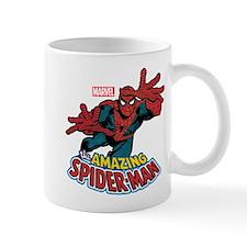 The Amazing Spiderman Mug