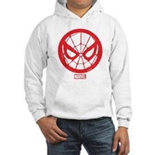 Spiderman Web Jumper Hoody