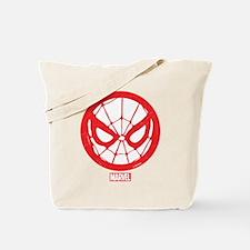 Spiderman Web Tote Bag