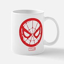 Spiderman Web Mug