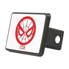 Spiderman Web Hitch Cover