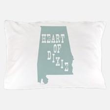 Alabama Pillow Case