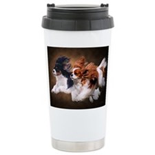 Lily Rosie, Running Travel Mug