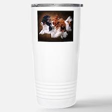 Lily Rosie, Running Travel Mug