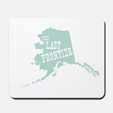 Made In Alaska Mousepad