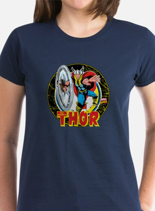 The Mighty Thor Hammer Tee