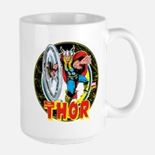 The Mighty Thor Hammer Mug