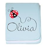 Olivia Cotton